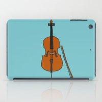 Cello iPad Case