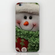 Bundle Up! iPhone & iPod Skin