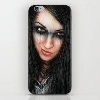 Undefeated  iPhone & iPod Skin