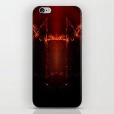 Kuhl's Civilisation iPhone & iPod Skin