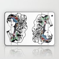 Cactus Eye Pop Style Laptop & iPad Skin