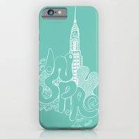 iPhone & iPod Case featuring Inspire by bodkin5