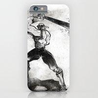 The Designated Slugger  iPhone 6 Slim Case