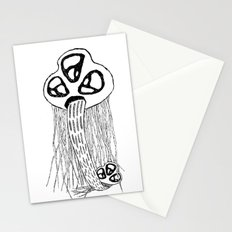 STELLARCREATURES Stationery Cards