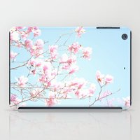 Spring Dance iPad Case