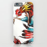 Cocks iPhone 6 Slim Case