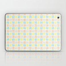 woven Laptop & iPad Skin