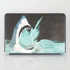 Great White iPad Case