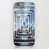 SKY ILLUSION iPhone 6 Slim Case