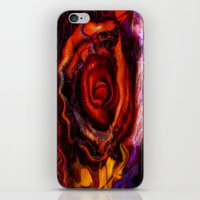 Rose by any Name  iPhone & iPod Skin