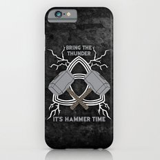 Thor - Hammer Time iPhone 6s Slim Case