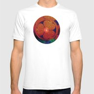 T-shirt featuring Mandala 3 by Neelie