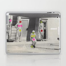 Modesty Laptop & iPad Skin