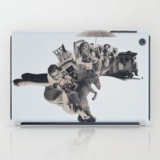 The Finish Line iPad Case