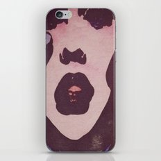 POP'S 2.0 iPhone & iPod Skin