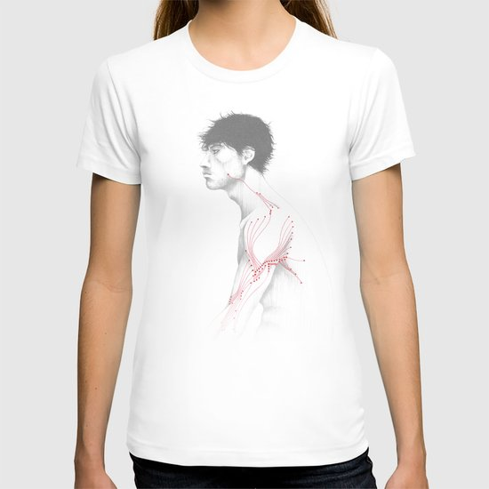 Circuitry Surgery 1 T-shirt