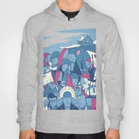 Eternal Sunshine of the Spotless Mind Hoody