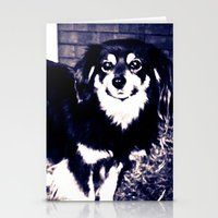 STREET DOGS Stationery Cards