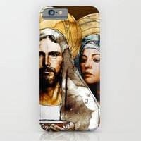 The Last Supper iPhone 6 Slim Case