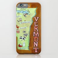 VERMONT iPhone 6 Slim Case