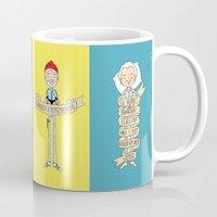 Wes's Murrays 2 Mug