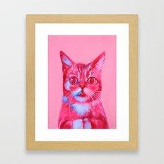Bub - licious Framed Art Print