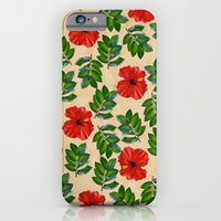 iPhone & iPod Case featuring No more peonies by Sreetama Ray