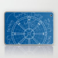 Project Midgar Laptop & iPad Skin