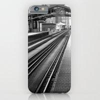 Shoulder iPhone 6 Slim Case
