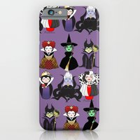 Evil Kokeshis iPhone 6 Slim Case