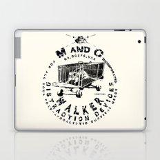 M and C incorporated Laptop & iPad Skin