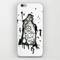 Dettol iPhone & iPod Skin