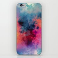 Temperature  iPhone & iPod Skin