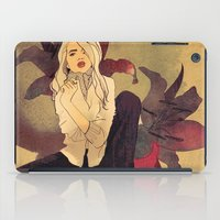 In Bloom iPad Case