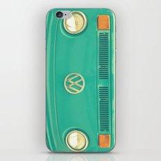 Groovy VW iPhone & iPod Skin