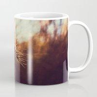 Ablaze Mug