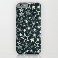 Among the Stars iPhone 6 Slim Case