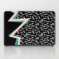 Memphis iPad Case