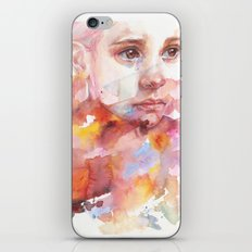 Don't Worry About It, Yo… iPhone & iPod Skin