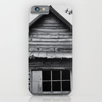 iPhone & iPod Case featuring Down the Road by SilverSatellite