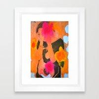 Mood #692 Framed Art Print