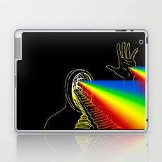 The Left Hand of Darkness (Variations) Laptop & iPad Skin