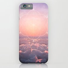 The Sun Is But A Morning… iPhone 6 Slim Case