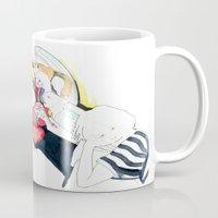 Whe love Fashion 2 Mug