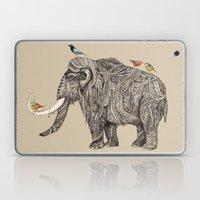 TUSK Laptop & iPad Skin
