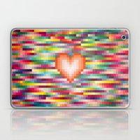 Mega ☐ Love_Grunge Laptop & iPad Skin