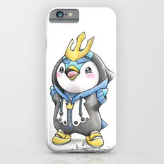Bow down to thy Emperor!   iPhone 6 Slim Case