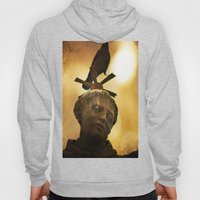 The Watcher Of  Charles … Hoody