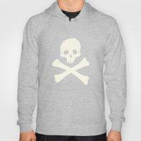 Skull & Crossbones Hoody