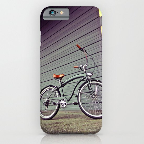 Gritty City Cruiser iPhone & iPod Case